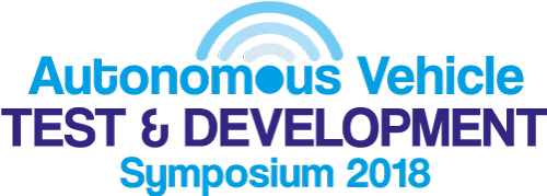 Autonomous Vehicle Test & Development Symposium 2018